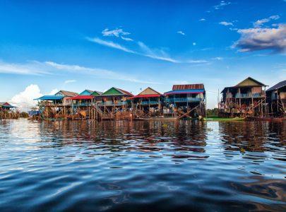 Kambodscha_Tonle Sap