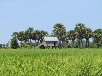 Kambodscha_Homestay