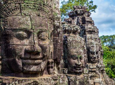 Kambodscha_Sambor Prei Kuk