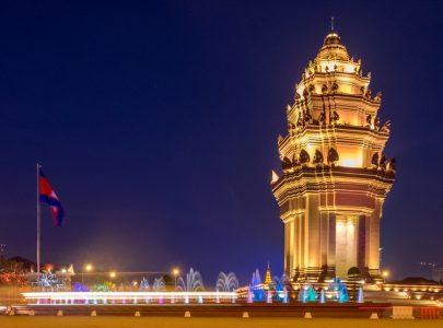 Kambodscha_Phnom Penh