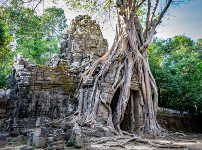 Kambodscha_Angkor Wat