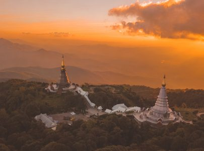 Thailand_Doi Inthanon Nationalpark
