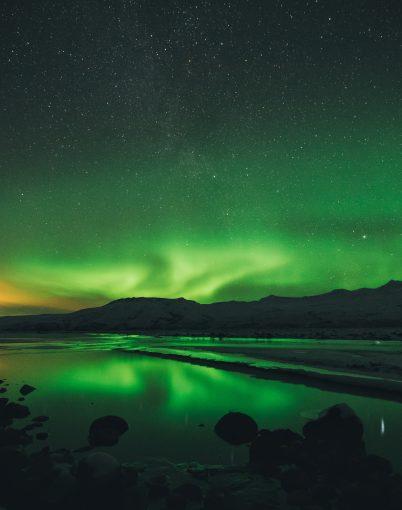Island_Nordlichter