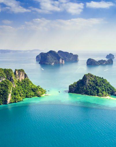 Thailand-Koh Yao Yai