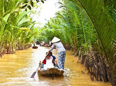 Vietnam-Ben Tre