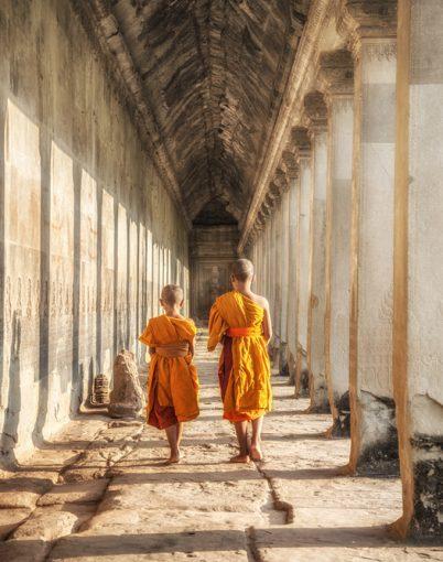 Vietnam-Angkor Wat