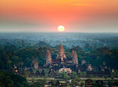 Vietnam-Siem Reap