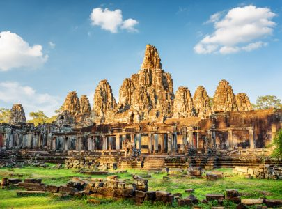 Kambodscha-Angkor Wat
