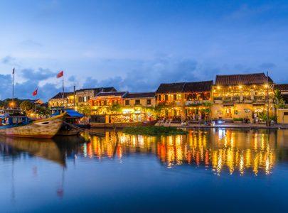 Vietnam-Hoi An